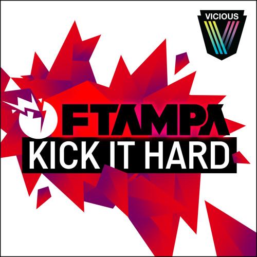 Kick It Hard (Teaser)