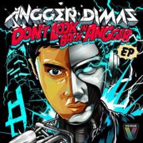 Angger Dimas - Never Been