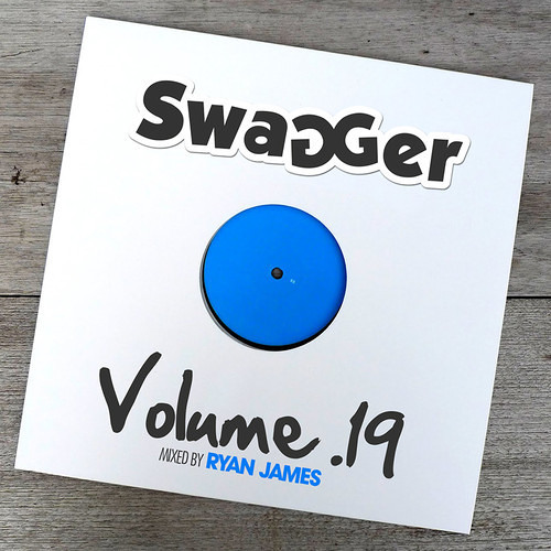 """Swagger 19 - Track 2 - Tamia """"More"""" remix"""
