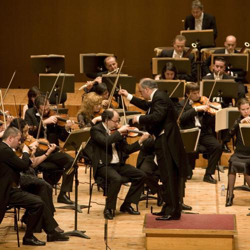 W. A. Mozart, Obertura de La flauta mágica
