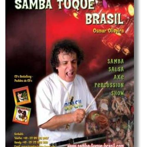 Radio Beitrag zum 30. Bühnenjubiläum von Sambatuque Brasil