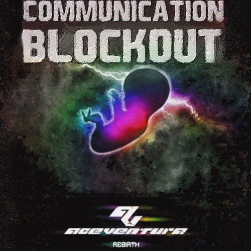 Ace Ventura - Presence(communication blockout remix)