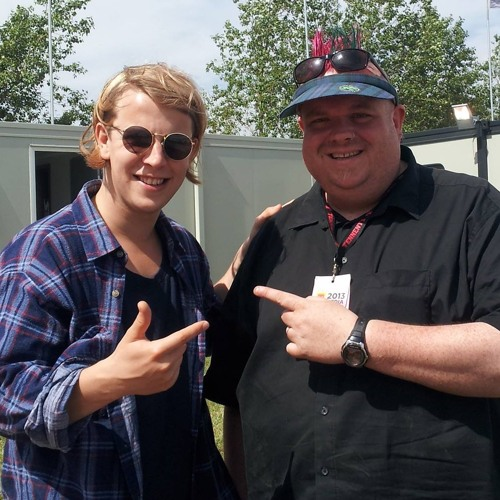 Tom Odell interview (T in the Park 2013)