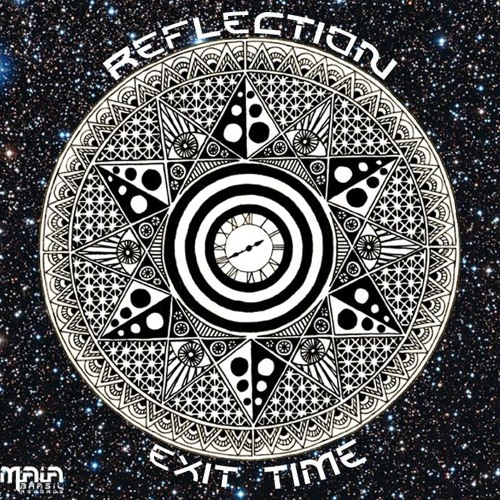 Exit Time (Album Preview) Out now on bandcamp http://reflectionmusic.bandcamp.com/album/exit-time