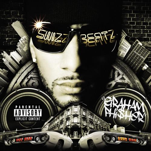 Swizz Beatz - Its Me Bitches (GrahamPhisher Remix)