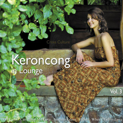 Thumbnail Keroncong In Lounge Unchained Melody