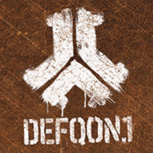 Defqon.1 Festival 2013 | Saturday | GOLD | Menthal Theo
