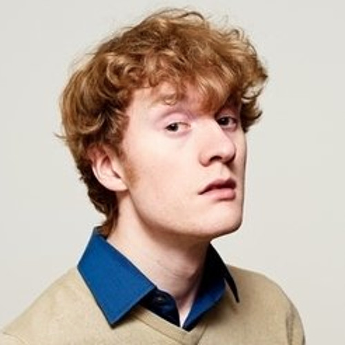 Interview with James Acaster (Humour Me Comedy Podcast)