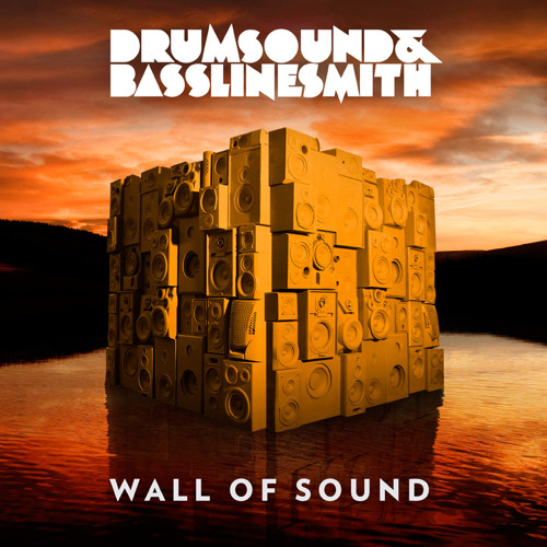 Drumsound & Bassline Smith - The Flames Feat Ayah Marar