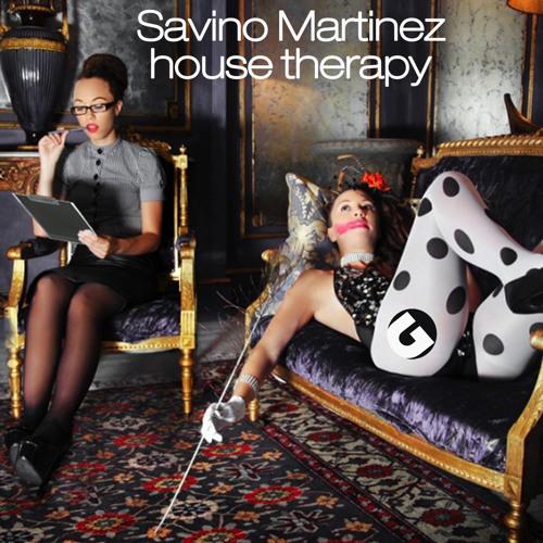 Savino Martinez - Driving In Detroit