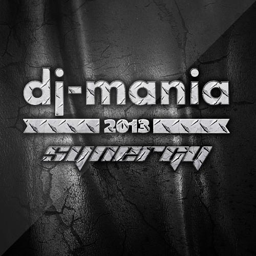 Synergy - dj-mania Mixtape