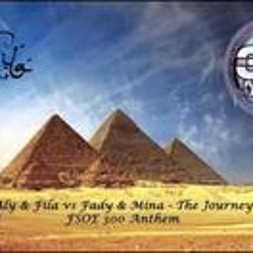 Aly & Fila Vs Fady & Mina - The Journey {FSOE 300 Anthem}