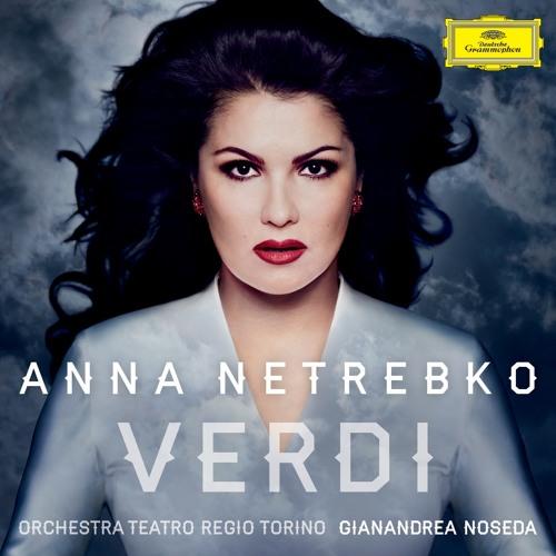 """Anna Netrebko sings Verdi's """"I Vespri Siciliani"""" (Merce, dilette amiche)"""