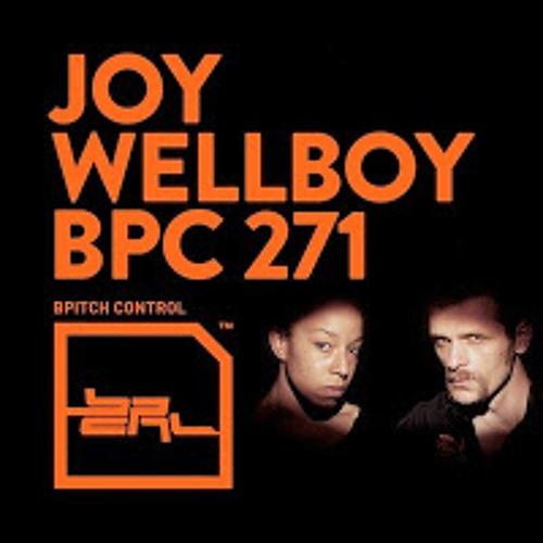 Joy Wellboy - What Baby (Douglas Greeds Noise Remix)