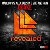 Marco V. vs Alex Guesta & Stefano Pain - Quake