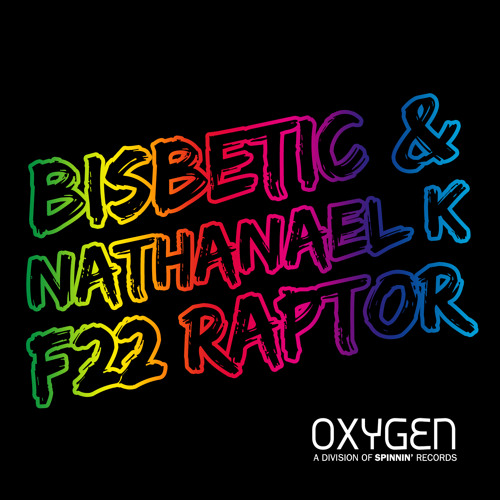 Bisbetic & Nathanael K - F22 Raptor [supported by Hardwell,Dyro,Swanky Tunes,Chuckie..]