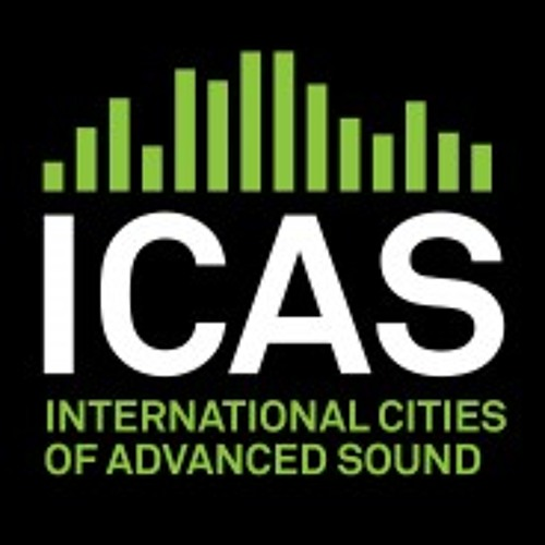 CTM #19 ICAS - International Cities of Advanced Sound Network (2013-07-13)