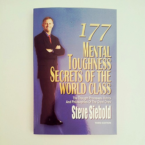 177MTSOTWC - Secret #10 - The World Class Compartmentalizes Emotions