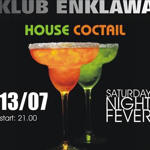 Deaf & Matt Pe Live Mix Pres. House Coctail @ Enklawa Konin 13.07.2010(1)