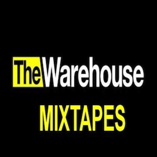 """THE WAREHOUSE MIXTAPES""- DJ Mixes [FREE DOWNLOAD]"