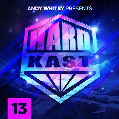 HARDKAST 013 - Dark by Design guest mix - www.weloveithard.com
