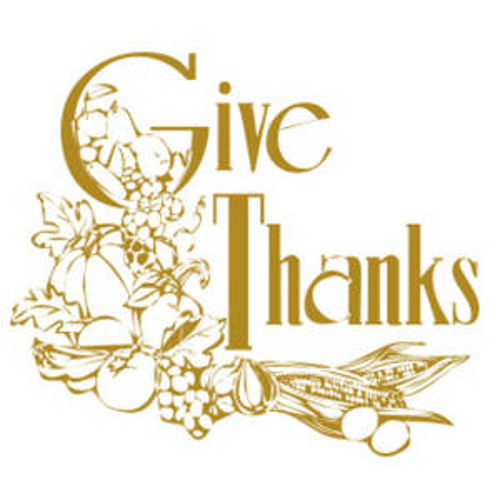 Give Thanks Cover by Sanoj Joy