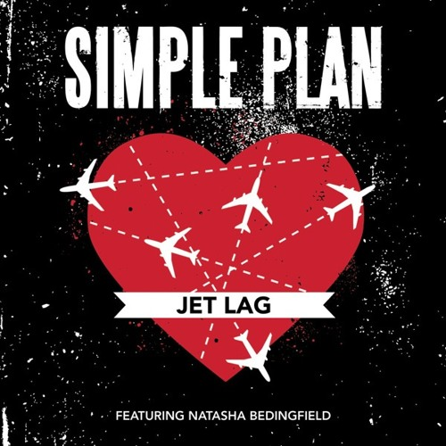 Jetlag - Simple Plan (cover by me)