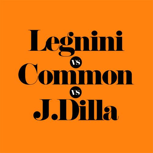 SING TWICE! mash up w/ J Dilla, Common & Phat Kat
