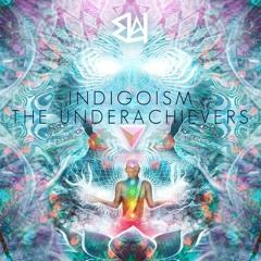 AK (The Underachievers) - Im High Ft. Juice (Flatbush Zombies)