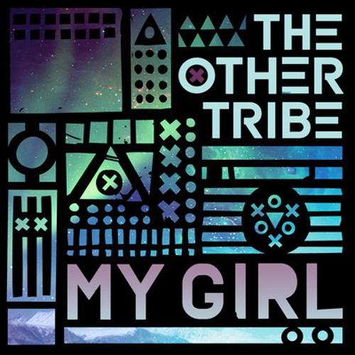 The Other Tribe - My Girl (Real Connoisseur Remix)