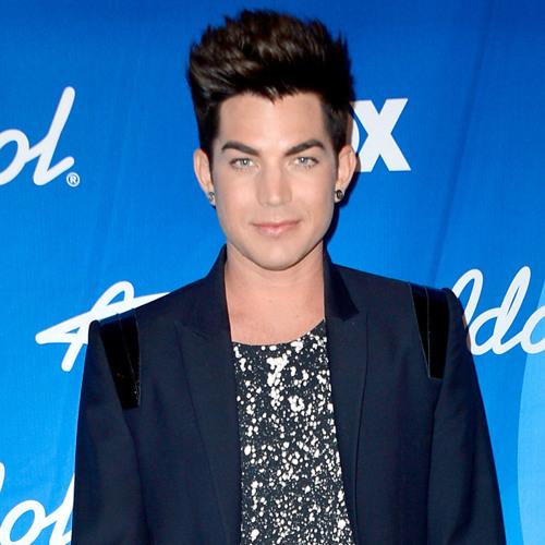Adam Lambert Talks Cory Monteith's Death and iHeartRadio Music Festival