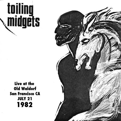 Toiling Midgets - Destiny