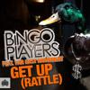 Bingo Players - Get Up (Rattle) (Feat. Far East Movement) [Jamie Stewart Remix]