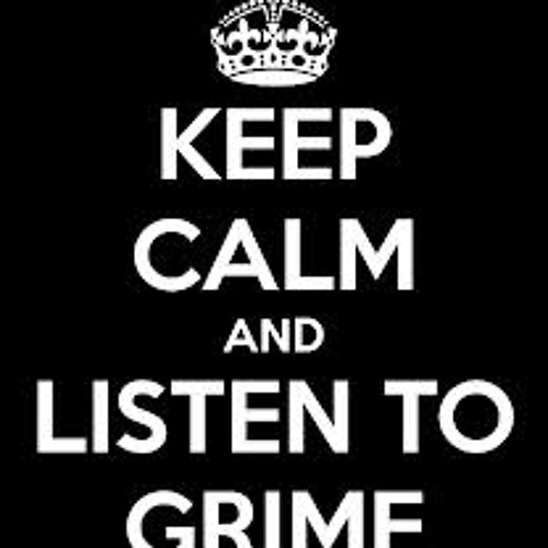 Strange Grime-Excuse Me(Prod. by Supa 83)