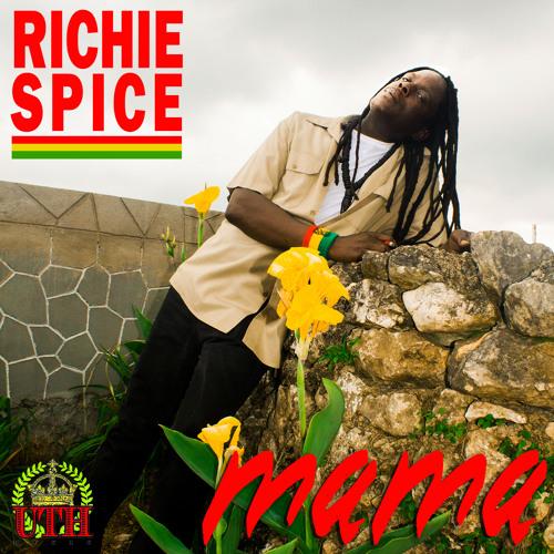 Richie Spice - MAMA