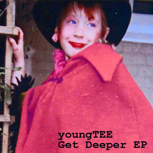 youngTEE - Get Deeper (Feat. Roland Clark)