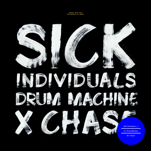 SICK INDIVIDUALS - Drum Machine (Preview)