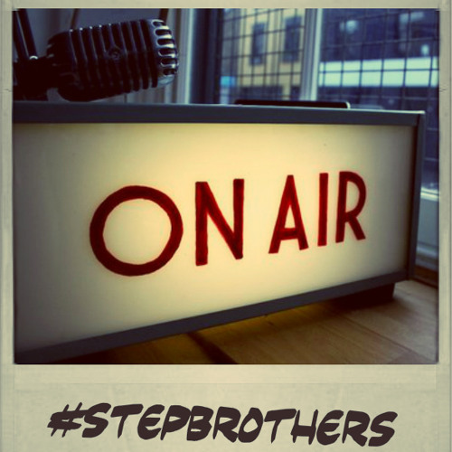 On Air - Step Brothers by Indio (free download)