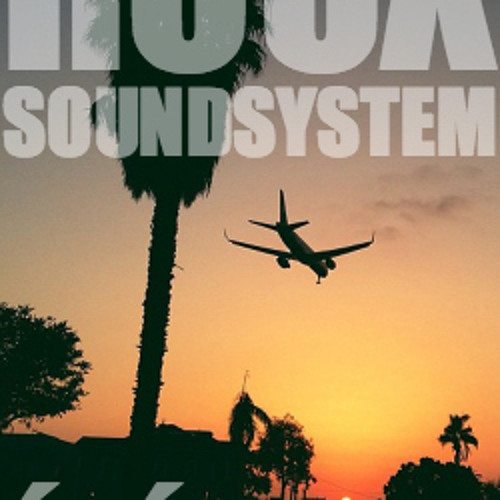 ROUX Soundsystem - Mix Été 2013