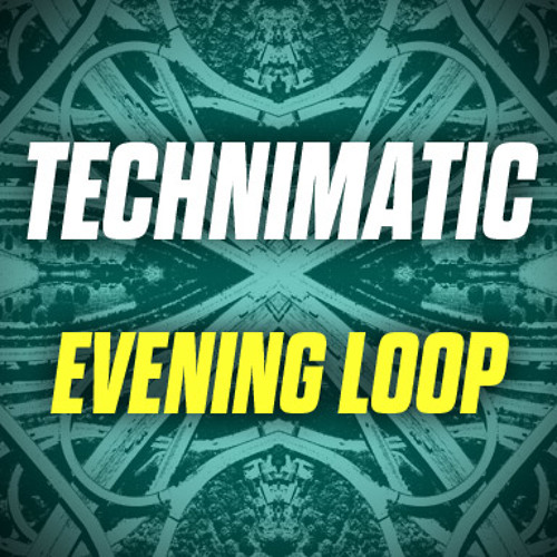 The Evening Loop (The Intersection EP)