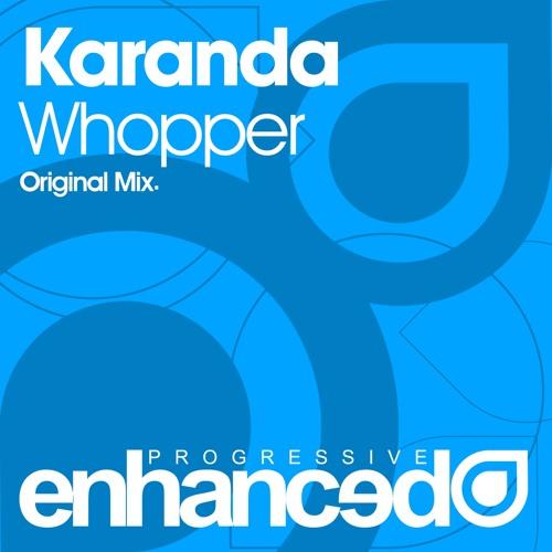Karanda - Whopper (Original Mix)