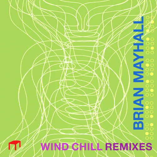 Brian Mayhall - We Love (Dawn Quiyote Remix)