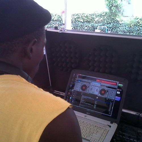 CLUB BANGER BY DJ SLIM