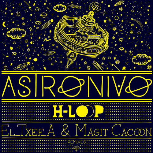 Astronivo - Hloop (Original Mix)Preview