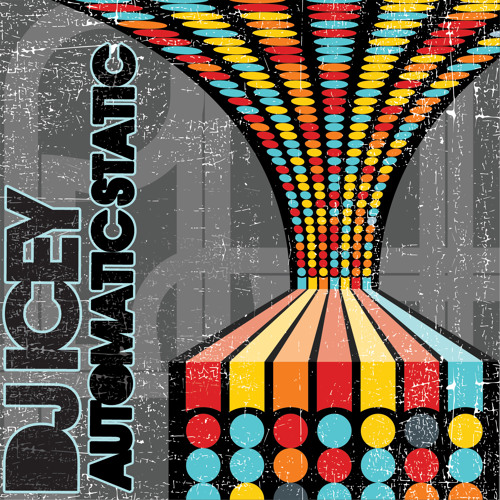 Automatic Static July 2013 - DJ Icey