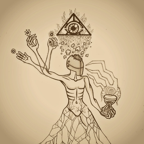 The Eye Is An Open Box