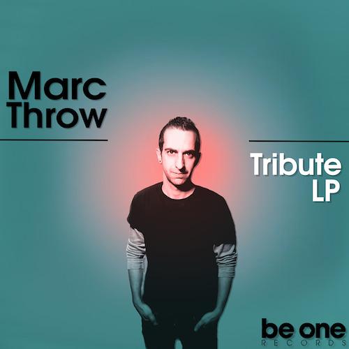 Marc Throw -  T de Techno (Original Mix) BORLP01