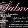 Grupo Flamenquito Salma Mp3  ( como pretendes ) manu tenorio. Portada del disco