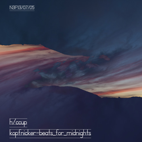 Kopfnicker - Beats for Midnights