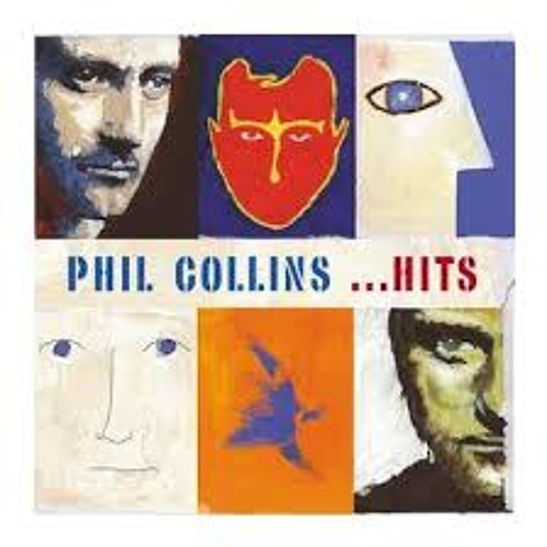 Phil Collins - Against All Odds (Cover)